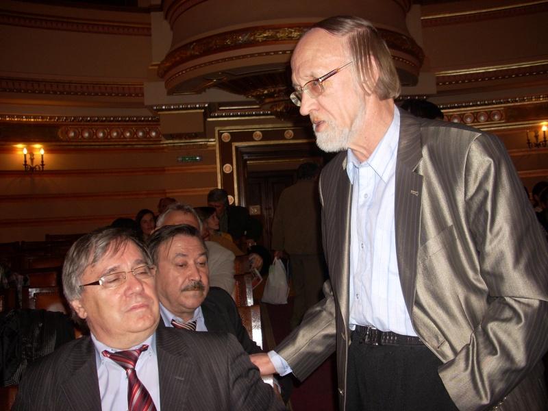 """Festivalul Internaţional de Poezie """"Grigore Vieru""""-Iasi si Chisinau- editia 2011  Festiv29"""