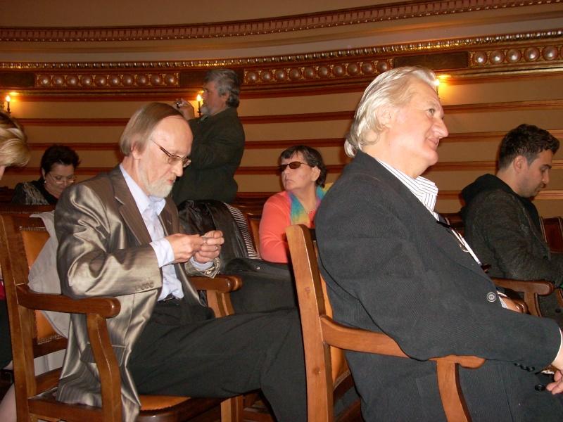 """Festivalul Internaţional de Poezie """"Grigore Vieru""""-Iasi si Chisinau- editia 2011  Festiv31"""
