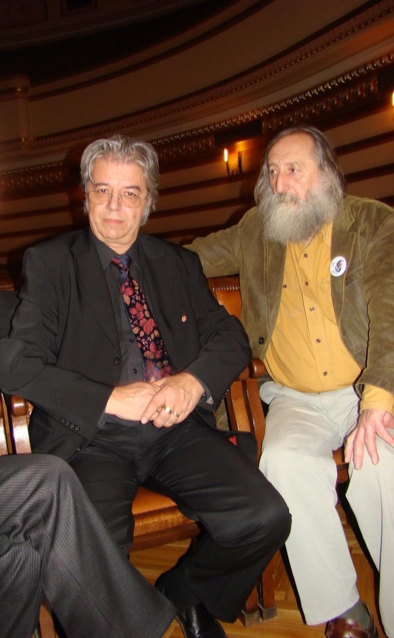 """Festivalul Internaţional de Poezie """"Grigore Vieru""""-Iasi si Chisinau- editia 2011  Festiv35"""
