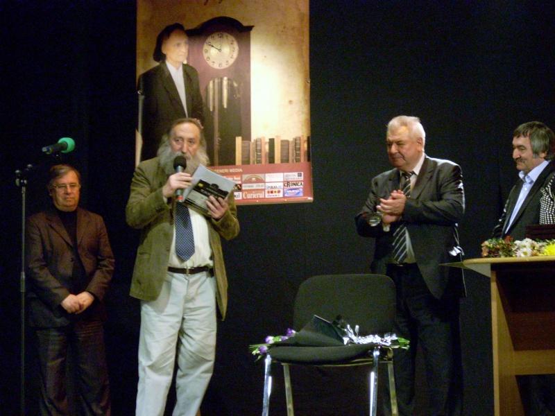 """Festivalul Internaţional de Poezie """"Grigore Vieru""""-Iasi si Chisinau- editia 2011  Festiv47"""
