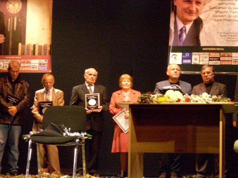 """Festivalul Internaţional de Poezie """"Grigore Vieru""""-Iasi si Chisinau- editia 2011  Festiv49"""