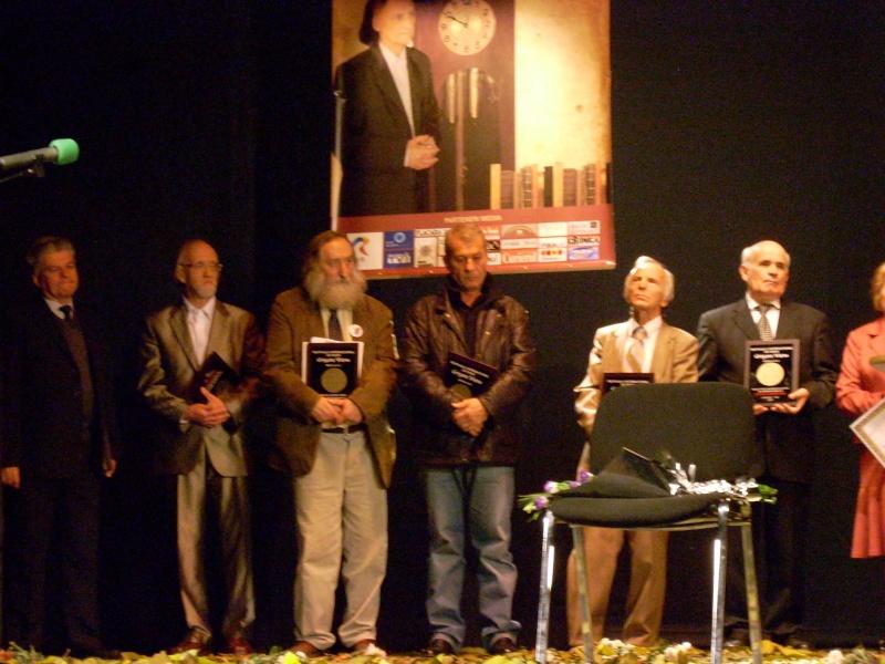 """Festivalul Internaţional de Poezie """"Grigore Vieru""""-Iasi si Chisinau- editia 2011  Festiv50"""
