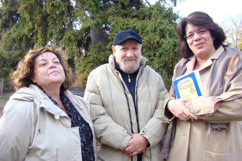 """FESTIVALUL CONCURS NAŢIONAL DE PROZĂ  """"MIHAIL SADOVEANU""""EDIŢIA a II-a, IAŞI, 4-6 noiembrie 2011 Festiv63"""