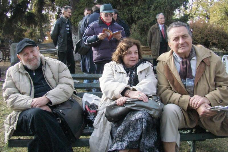 """FESTIVALUL CONCURS NAŢIONAL DE PROZĂ  """"MIHAIL SADOVEANU""""EDIŢIA a II-a, IAŞI, 4-6 noiembrie 2011 Festiv74"""