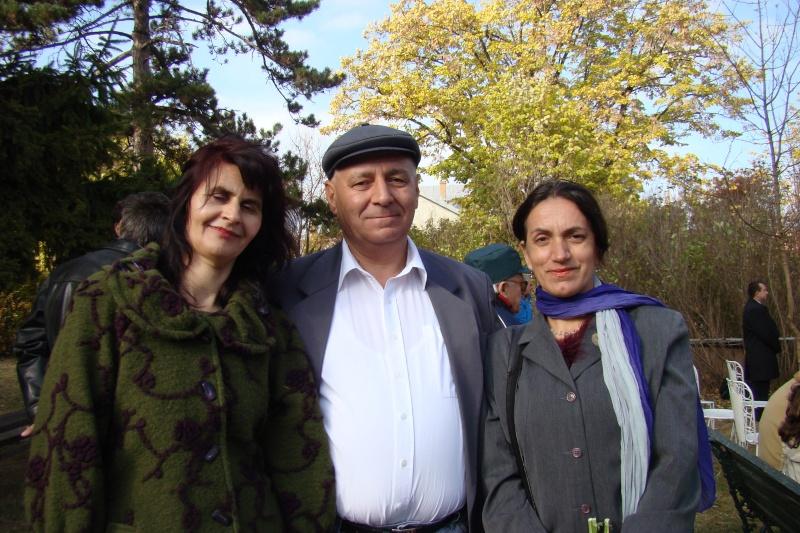 """FESTIVALUL CONCURS NAŢIONAL DE PROZĂ  """"MIHAIL SADOVEANU""""EDIŢIA a II-a, IAŞI, 4-6 noiembrie 2011 Festiv79"""