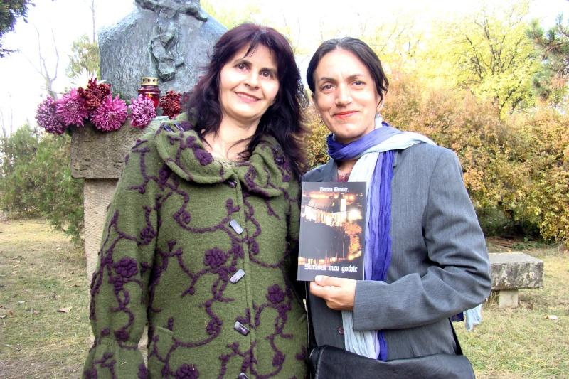 """FESTIVALUL CONCURS NAŢIONAL DE PROZĂ  """"MIHAIL SADOVEANU""""EDIŢIA a II-a, IAŞI, 4-6 noiembrie 2011 Festiv81"""