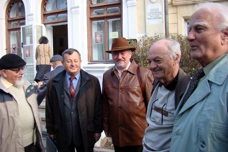 """FESTIVALUL CONCURS NAŢIONAL DE PROZĂ  """"MIHAIL SADOVEANU""""EDIŢIA a II-a, IAŞI, 4-6 noiembrie 2011 Festiv96"""