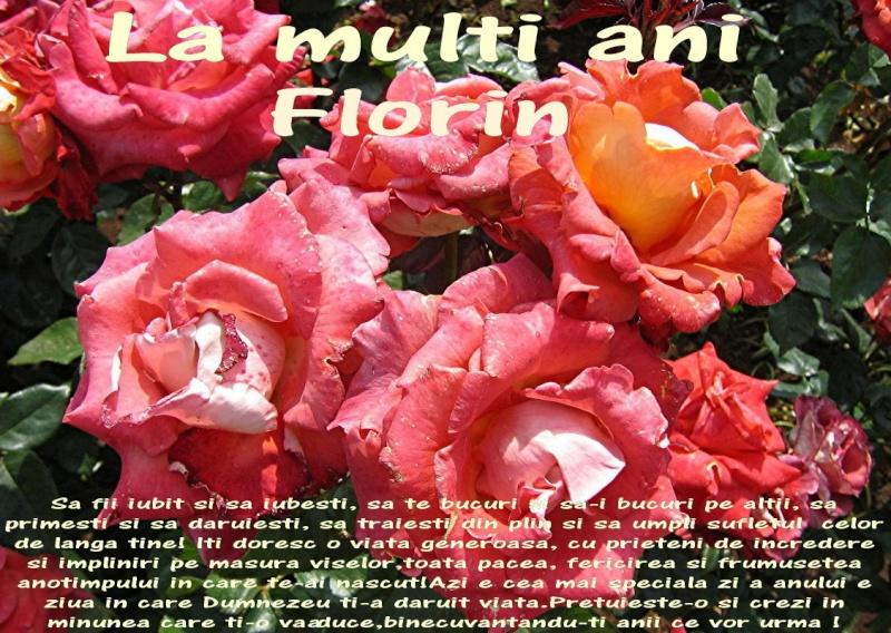 La Multi Ani ! Florin10