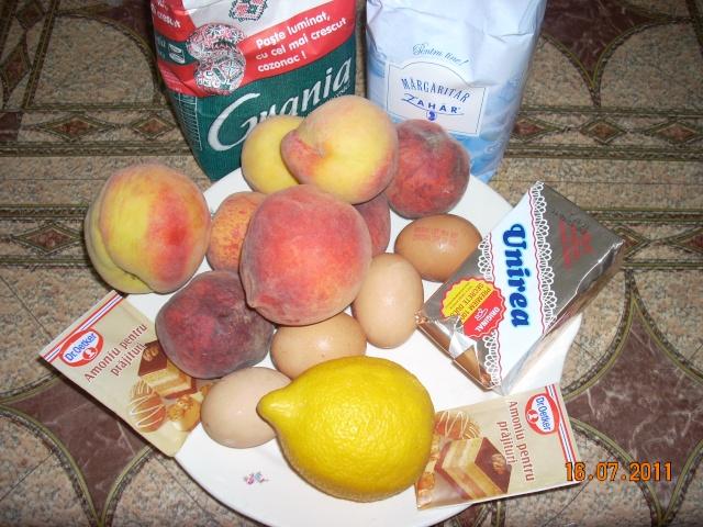 Dulciuri rapide,prajituri de frupt si de post si alte deserturi traditionale Foetaj26