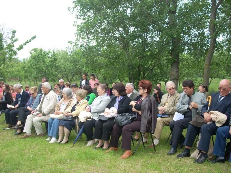 """""""Acasă la familia Negruzzi""""-20 mai 2012 Hermez15"""
