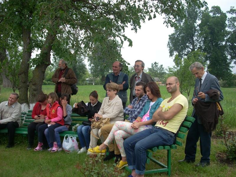 """""""Acasă la familia Negruzzi""""-20 mai 2012 Hermez16"""