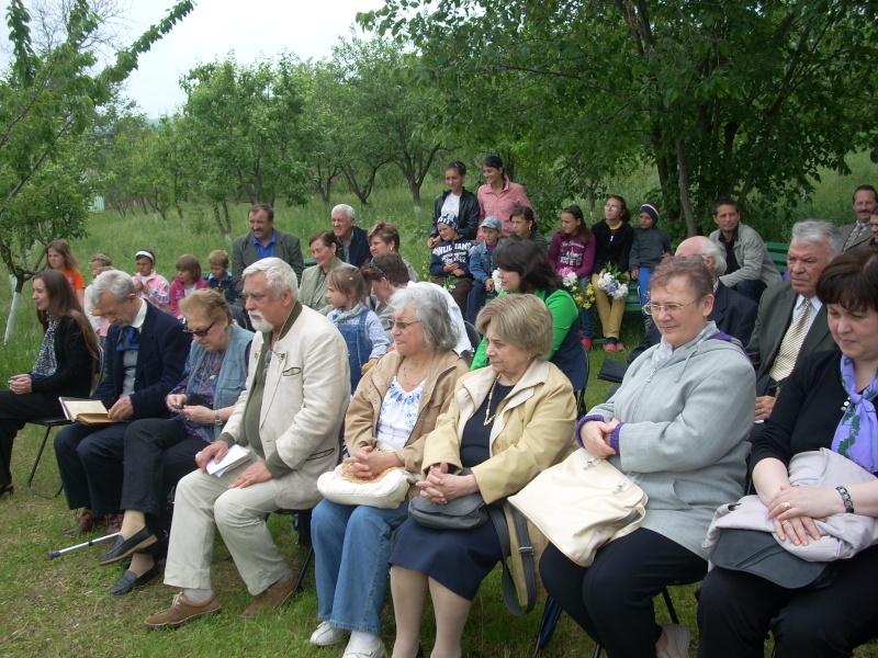 """""""Acasă la familia Negruzzi""""-20 mai 2012 Hermez19"""