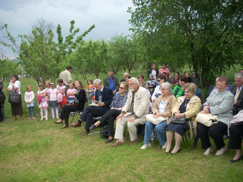 """""""Acasă la familia Negruzzi""""-20 mai 2012 Hermez21"""
