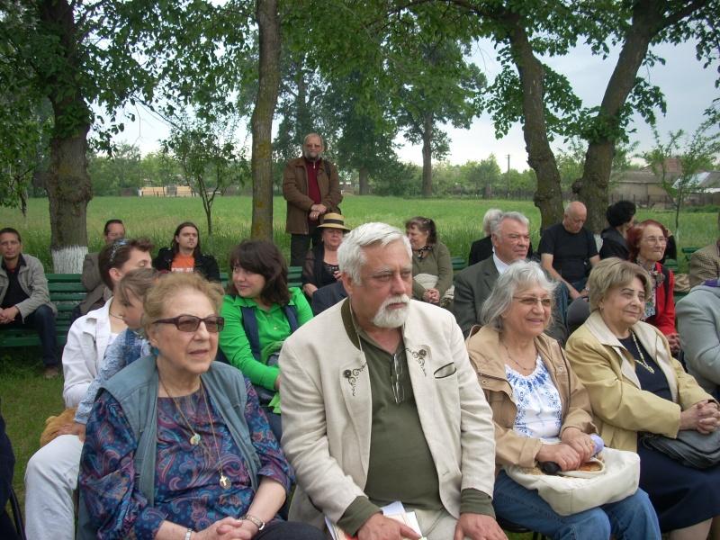 """""""Acasă la familia Negruzzi""""-20 mai 2012 Hermez23"""