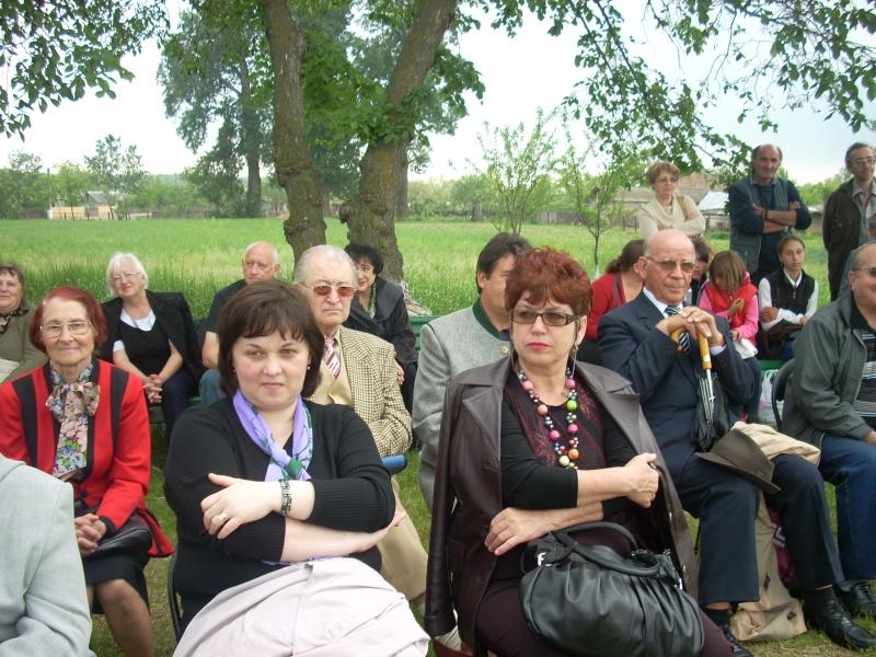 """""""Acasă la familia Negruzzi""""-20 mai 2012 Hermez24"""