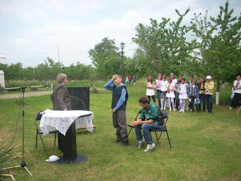 """""""Acasă la familia Negruzzi""""-20 mai 2012 Hermez35"""