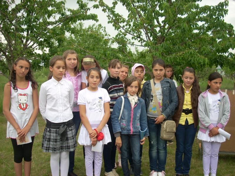 """""""Acasă la familia Negruzzi""""-20 mai 2012 Hermez43"""