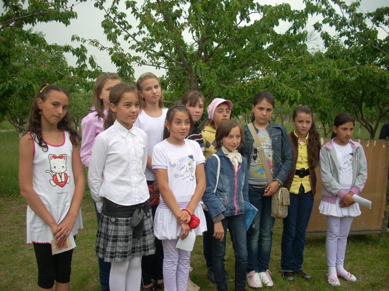 """""""Acasă la familia Negruzzi""""-20 mai 2012 Hermez44"""