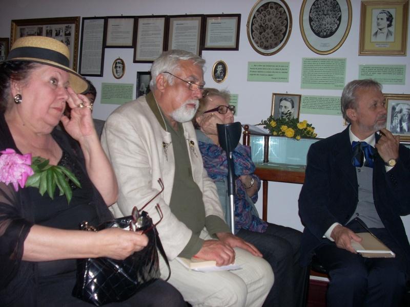 """""""Acasă la familia Negruzzi""""-20 mai 2012 Hermez49"""
