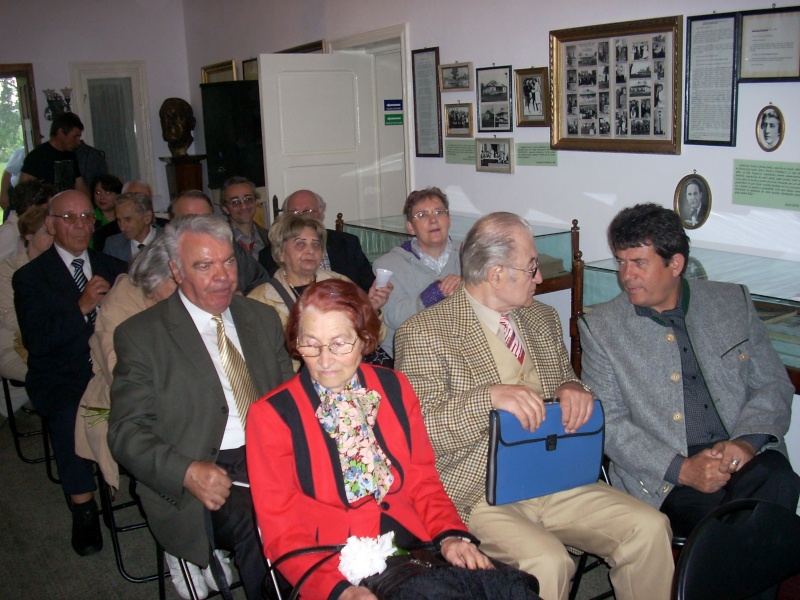 """""""Acasă la familia Negruzzi""""-20 mai 2012 Hermez50"""