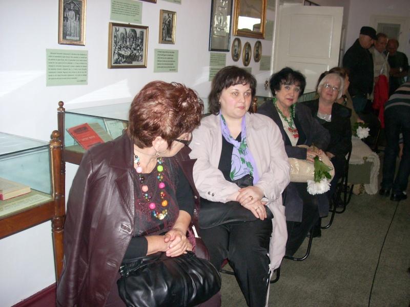 """""""Acasă la familia Negruzzi""""-20 mai 2012 Hermez51"""