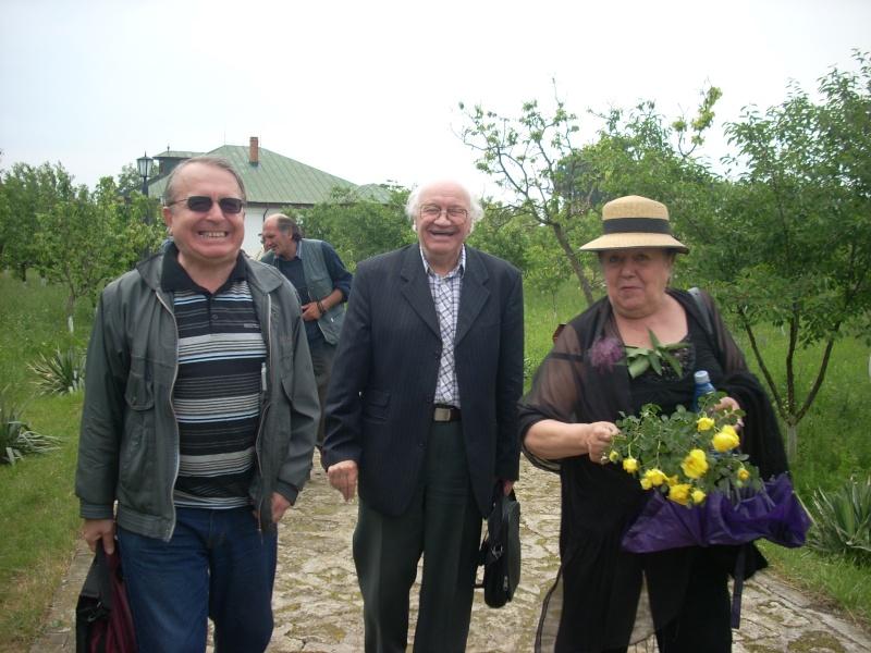 """""""Acasă la familia Negruzzi""""-20 mai 2012 Hermez54"""
