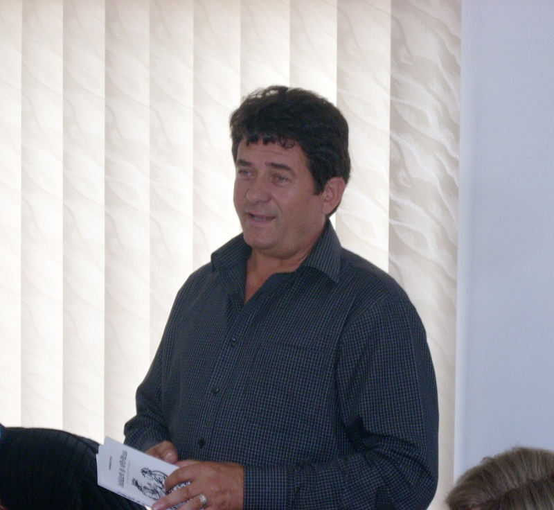 """""""Acasă la familia Negruzzi""""-20 mai 2012 Hermez56"""