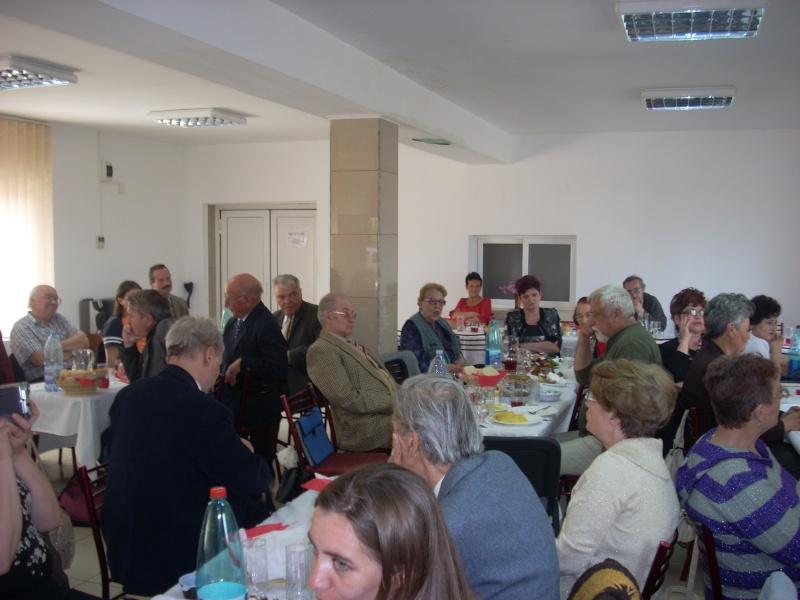 """""""Acasă la familia Negruzzi""""-20 mai 2012 Hermez57"""