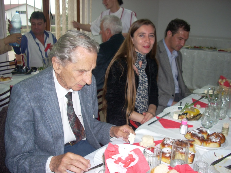 """""""Acasă la familia Negruzzi""""-20 mai 2012 Hermez59"""