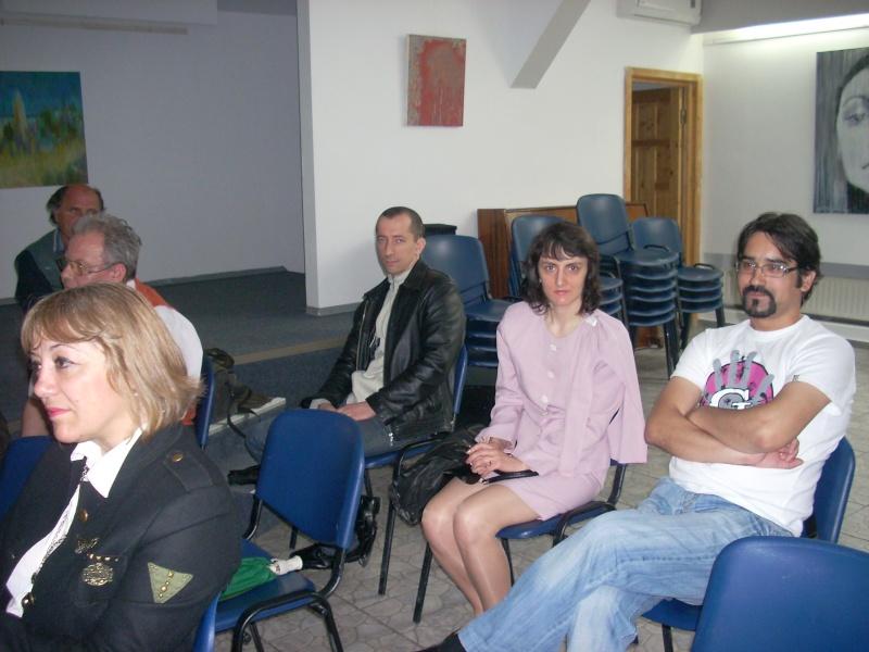 """Şedinţa XXI a Cenaclului Universul Prieteniei-""""ASTRALIA – un continent al poeziei"""" întâlnire de suflet cu omul şi poetul HORIA ZILIERU-19 mai 2012 Horia_29"""