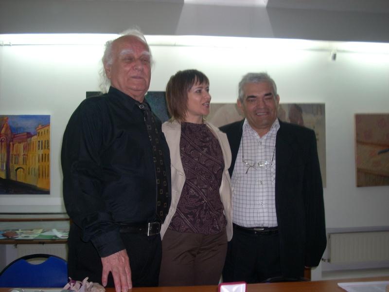"""Şedinţa XXI a Cenaclului Universul Prieteniei-""""ASTRALIA – un continent al poeziei"""" întâlnire de suflet cu omul şi poetul HORIA ZILIERU-19 mai 2012 Horia_34"""