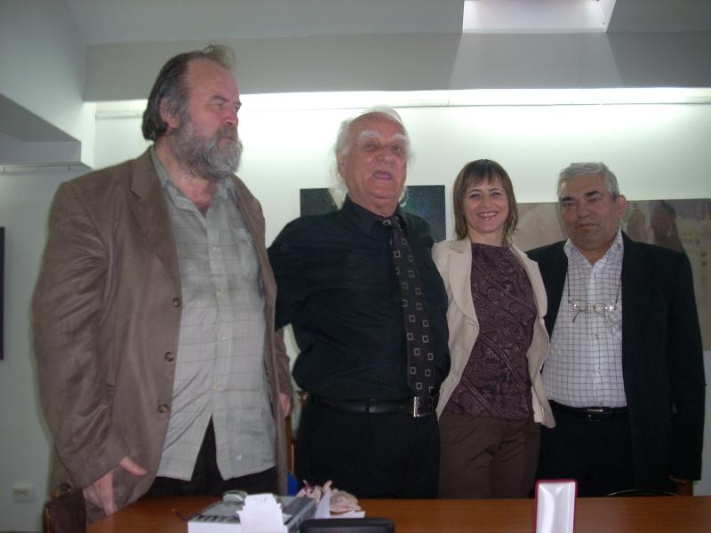 """Şedinţa XXI a Cenaclului Universul Prieteniei-""""ASTRALIA – un continent al poeziei"""" întâlnire de suflet cu omul şi poetul HORIA ZILIERU-19 mai 2012 Horia_35"""