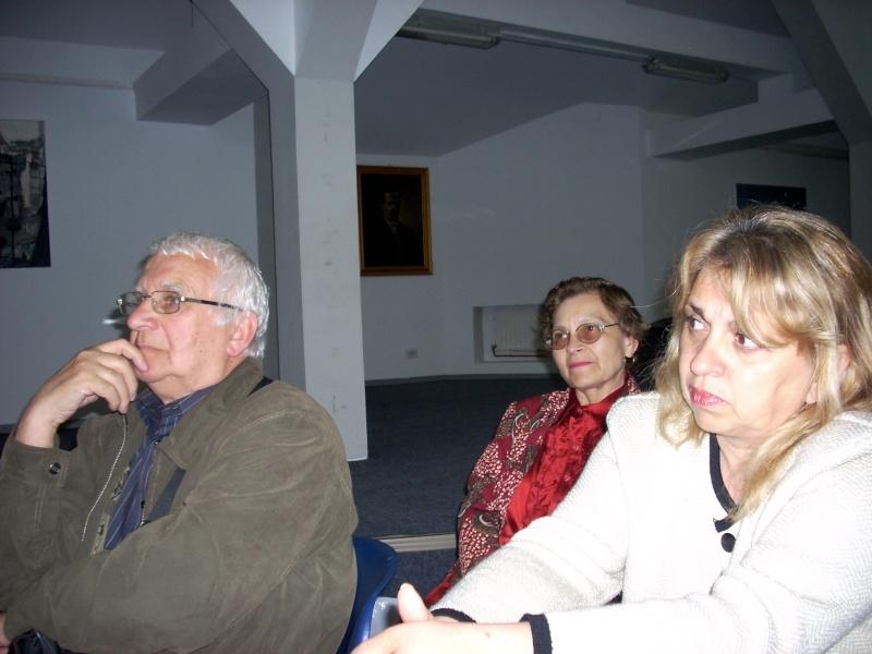 """Şedinţa XXI a Cenaclului Universul Prieteniei-""""ASTRALIA – un continent al poeziei"""" întâlnire de suflet cu omul şi poetul HORIA ZILIERU-19 mai 2012 Horia_39"""