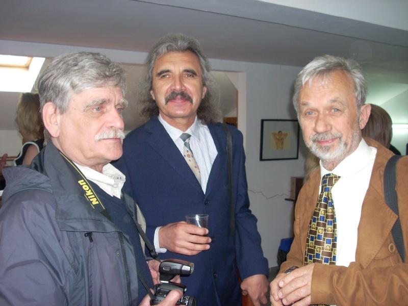 """Şedinţa XXI a Cenaclului Universul Prieteniei-""""ASTRALIA – un continent al poeziei"""" întâlnire de suflet cu omul şi poetul HORIA ZILIERU-19 mai 2012 Horia_45"""