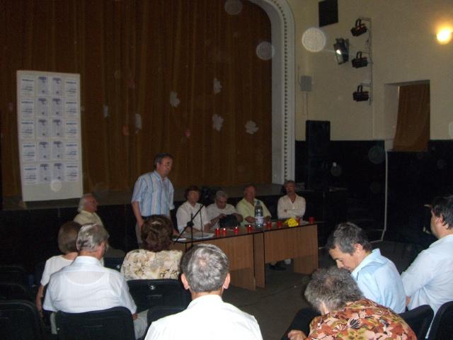 "Manifestari culturale la Tg Frumos-Casa de Cultura-""Garabet Ibrăileanu""-23 iunie 2011 Hpim3210"