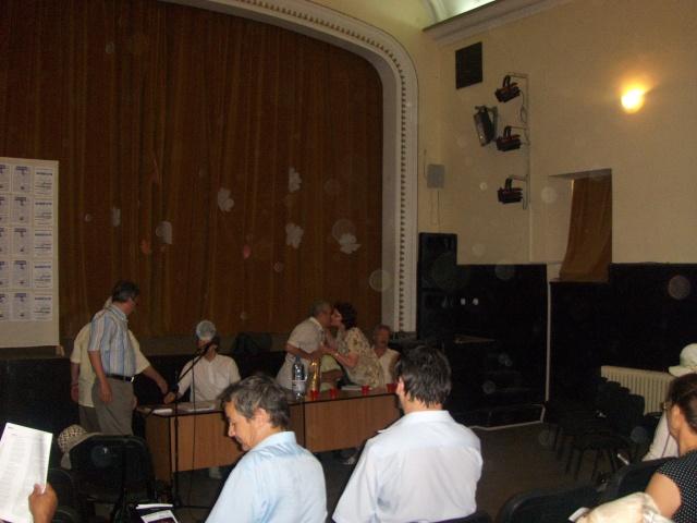 "Manifestari culturale la Tg Frumos-Casa de Cultura-""Garabet Ibrăileanu""-23 iunie 2011 Hpim3212"