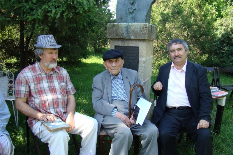 In memoriam-Alexandru Husar si Constantin Ciopraga Husar_15
