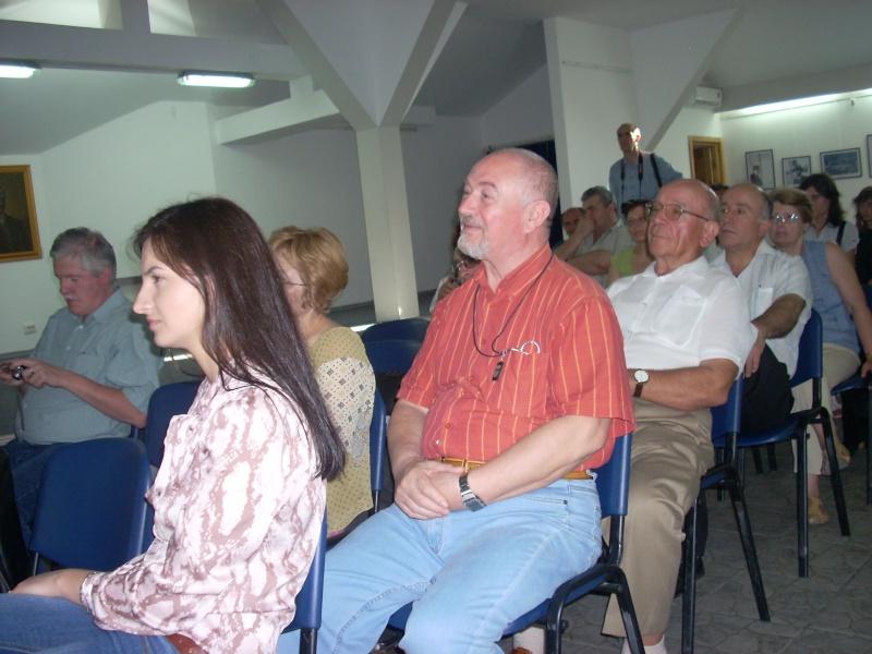 Lansare de cărţi - poezie gotică - Dorina NECULCE-11 mai 2012 Lansa103