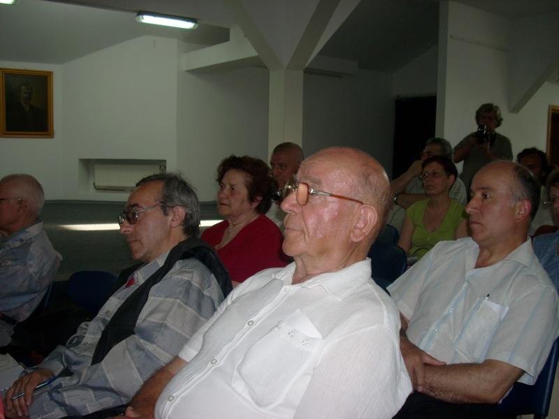 Lansare de cărţi - poezie gotică - Dorina NECULCE-11 mai 2012 Lansa106