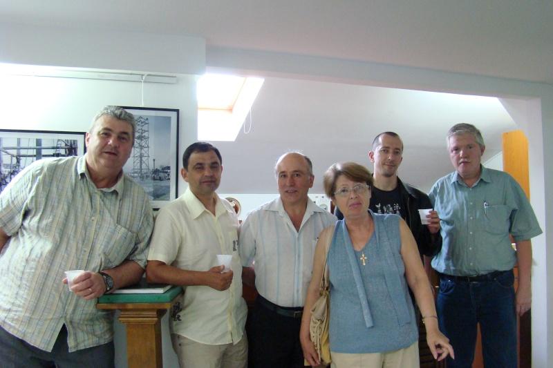 Lansare de cărţi - poezie gotică - Dorina NECULCE-11 mai 2012 Lansa116