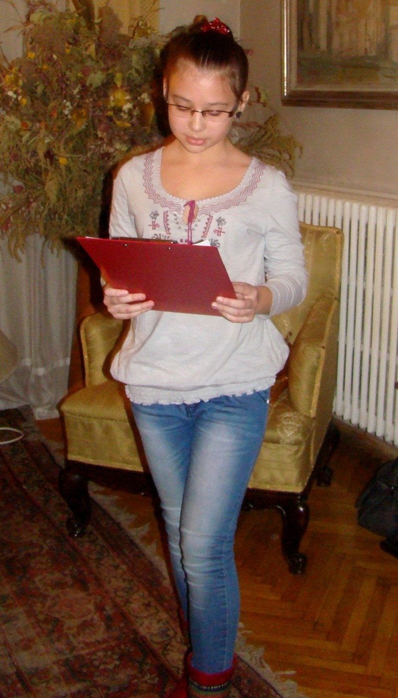 """Lansare """"Anonim pe ringul adolescenţei"""" de Liviu MIRON şi """"Reflecţii"""" de Vasilica Ilie-08 dec 2012 Lansa150"""