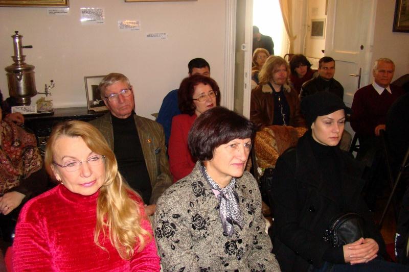 """Lansare """"Anonim pe ringul adolescenţei"""" de Liviu MIRON şi """"Reflecţii"""" de Vasilica Ilie-08 dec 2012 Lansa156"""