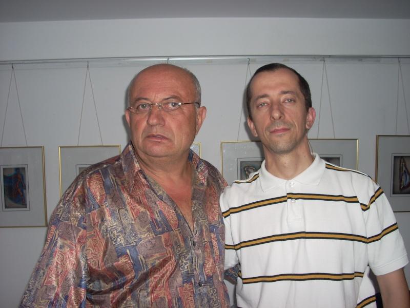 "Lansarea volumului de poezie ""Genunchii Tamisei"" -Gheorghe VIDICAN Lansar22"