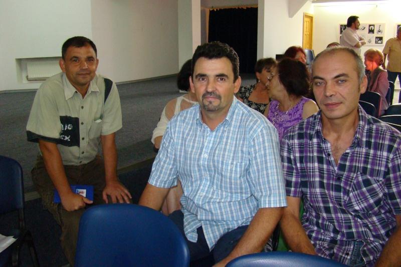 Şedinţa a XVII-a Cenaclului U.P.-Lansare de carte-Ovidiu Raul Vasiliu-22 sept 2011 Lansar31
