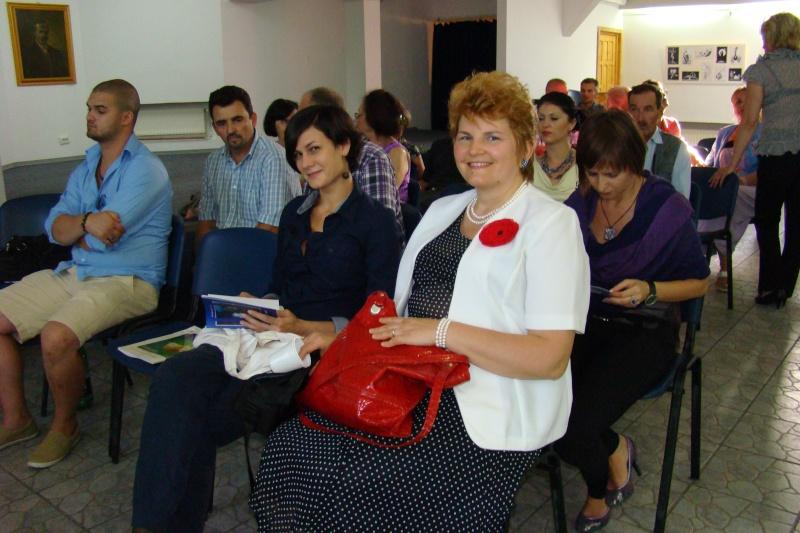 Şedinţa a XVII-a Cenaclului U.P.-Lansare de carte-Ovidiu Raul Vasiliu-22 sept 2011 Lansar32