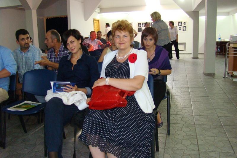 Şedinţa a XVII-a Cenaclului U.P.-Lansare de carte-Ovidiu Raul Vasiliu-22 sept 2011 Lansar40