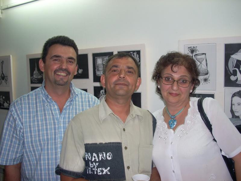 Şedinţa a XVII-a Cenaclului U.P.-Lansare de carte-Ovidiu Raul Vasiliu-22 sept 2011 Lansar48