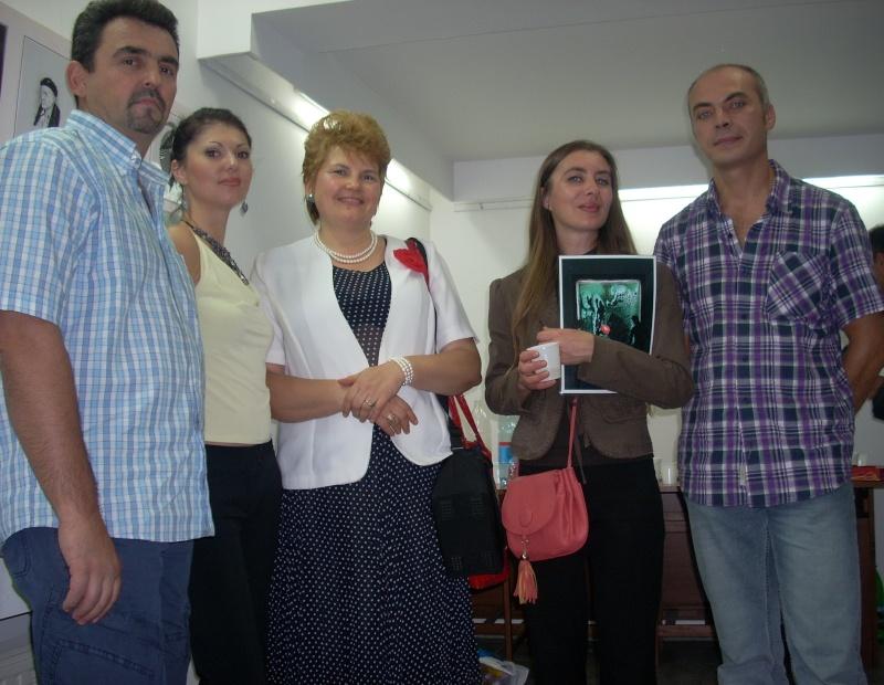Şedinţa a XVII-a Cenaclului U.P.-Lansare de carte-Ovidiu Raul Vasiliu-22 sept 2011 Lansar51
