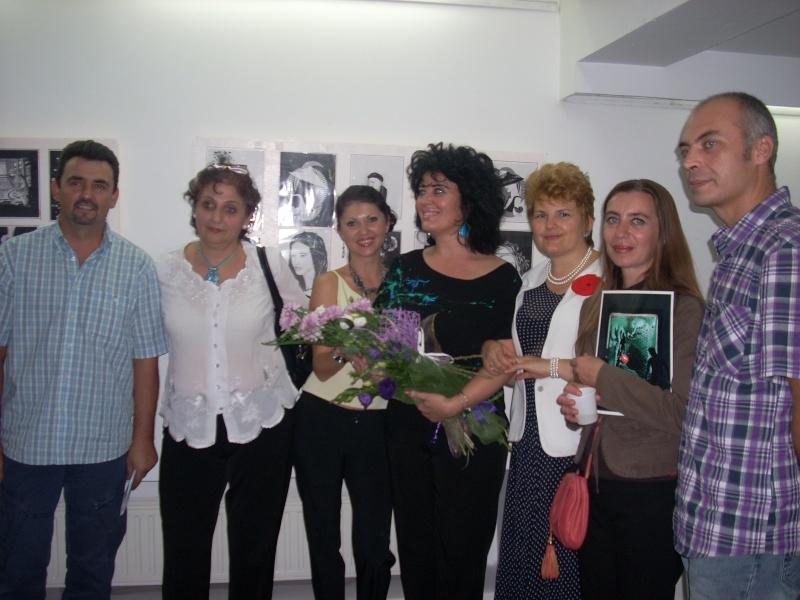 Şedinţa a XVII-a Cenaclului U.P.-Lansare de carte-Ovidiu Raul Vasiliu-22 sept 2011 Lansar52