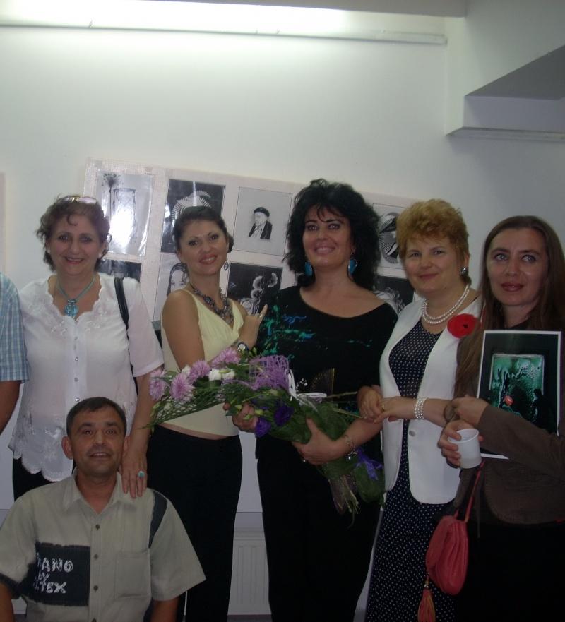 Şedinţa a XVII-a Cenaclului U.P.-Lansare de carte-Ovidiu Raul Vasiliu-22 sept 2011 Lansar53